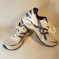 Asics GT 2140 Duomax Running Cross Training Shoes Sz 8 T957N