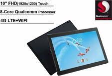 Lenovo Tab 4 Plus WiFi+4G LTE 10in Android Tablet Octa-Core 32GB eMMC 2GB RAM