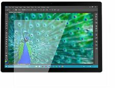 2x Microsoft Surface pro 3 Schutzfolie - Panzerfolie 9h Folie Dipos Glass