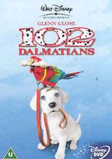 102 DALMATIANS - DVD - REGION 2 UK