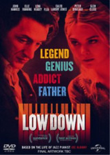 Low Down DVD NEW