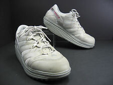 MBT Sport Grey EUR 41 US Mens 9 US Womens 10 Gray Masai Sensor Walking Toning