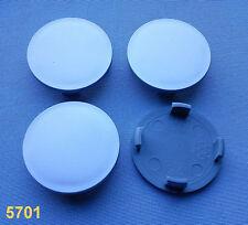 2 Stück Nabenkappen Naben Felgen Deckel Kappen Träger Grau 147,0 60,0 mm NEU