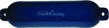 "Taylor Made Hull Gard Inflatable Vinyl Fender Boat 10.5"" x 30"" Navy Blue 571024"