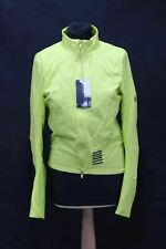 New Rapha Pro Team Insulated Hi Viz Yellow Cycling Winter Jacket Bnwt M Winter