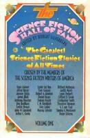 The Science Fiction Hall of Fame, Volume One by Robert (editor) Silverberg