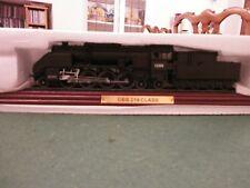 Atlas Editions Model - OBB 214 Class - Boxed