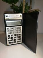 Casio fx-510 Scientific Calculator vintage