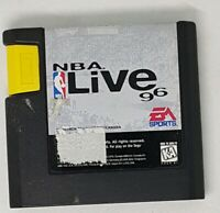 NBA LIVE 96 FOR SEGA MEGA DRIVE (CARTRIDGE ONLY)