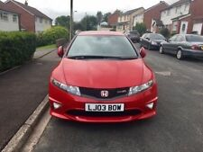 Air Conditioning Civic 3 Doors Cars