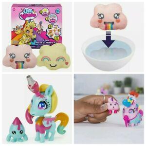 Brand New Boxed Uni-Verse Surprise Unicorns 2 Pack (Styles Vary)