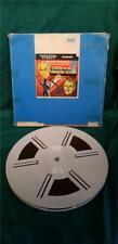 Curse of the Crimson Altar Super 8 Sound Film Boris Karloff & Christopher Lee