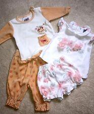 Baby Mädchen Set 56/62 Kleidung
