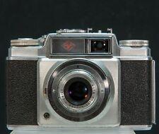 Exceptional AGFA Silette-L 1957 w/ Prontor-SVS Shutter & AGFA Color-Apotar Lens