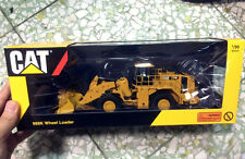 Tonkin TR10001 Caterpillar Cat 988K Wheel Loader 1:50 diecast Model