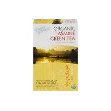 Prince of Peace 100% Organic Jasmine Green Tea - 100 Bags