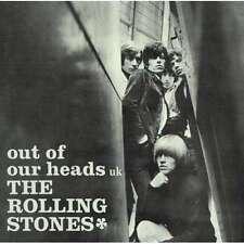 Out Of Our Heads (U.K. Version) - Rolling Stones LP Vinyl DECCA