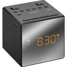 Sony Digital and Radio Clocks