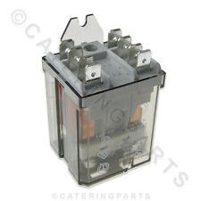 Lavavajillas de bobina de relé de potencia Colged 929115 Beta Neotech Protech Plata sleeltech