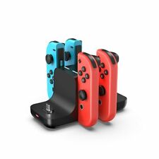 Charging Dock Stand Station For Nintendo Switch Console/Joy-con/Pro Controller O
