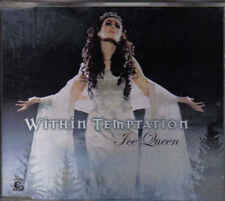 Within Temptation-Ice Queen cd maxi single