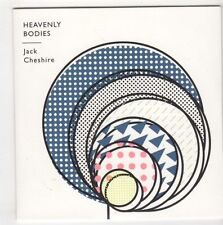 (GS70) Jack Cheshire, Heavenly Bodies - DJ CD