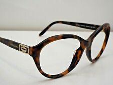 Authentic BVLGARI BV8116B 5272/13 Matte Tortoise Sunglasses Frame $380