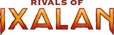 Rivals of Ixalan Uncommon Set (60 Karten)