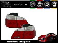 SET FEUX ARRIERE ENSEMBLE LED VT139 BMW 5ER E61 2003-2005 2006 2007 ROUGE BLANC
