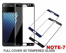 Blue Tempered Glass Mobile Phone Screen Protectors