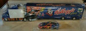 Terry Labonte #5 Trailer Transport + Car Kelloggs Cereal Nascar Hendrick Racing