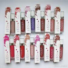 12colors/Set Brand Long Lasting Liquid Lipstick DOSE OF COLORS Matte Liquid Lips