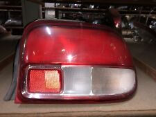 Ford Festiva 1994 1995 1996 Right Hand Taillight Tail Lamp Indicator Brake Light