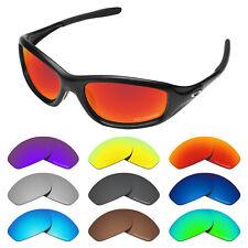 Tintart Replacement Lenses for-Oakley Encounter Sunglasses - Multiple Options