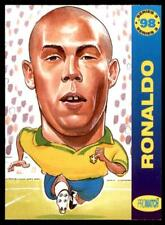 ProMatch 1998 Series 3 - Brazil Ronaldo No.WC48