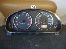 Mazda 6 GG Sport FLH 2,3 122kW 2004 Tacho Kombiinstrument JEGJ6RC