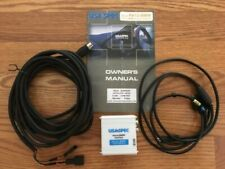 Usa Spec Pa 12-Bmwdsp Ipod to Bmw Car Stereo Interface Used