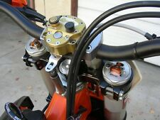 Scotts Performance Top Mount / Stabilizer Kit Complete 2016 Ktm 500 EXC 6-Days
