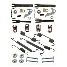 Drum Brake Hardware Kit Rear Carlson H2351