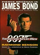 Tomorrow Never Dies (James Bond 007),Raymond Benson- 9780340707425