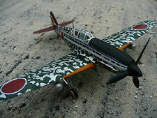 Ki-61 Hien Giappone 1944 V-12 Aereo da caccia/IXO 1:72/Me-109/AVION/Aircraft