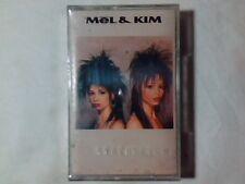 MEL & KIM F.l.m. mc ITALY SIGILLATA
