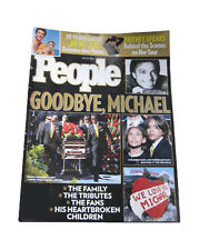 People - July 20, 2009 Back Issue