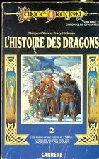 CARRERE LANCEDRAGON 2 CHRONICLES OF WINTER VF