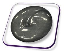 5ml Acrylfarbe Malfarbe Grau Metallic 5ml ONE Stroke Nail Art AM-054