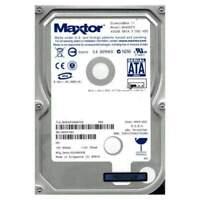 "Maxtor 6H400F0 - 400GB 7.2K SATA 3.0Gbps 3.5"" 16MB Cache HDD"
