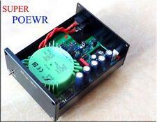 STUDER900 15W Regulated PSU DC Linear power supply 5V 6V 7V 9V 12V 15V 18V 24V