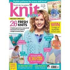 Now Hobbies & Crafts Magazines
