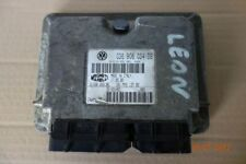 Steuergerät Motor 036906034DS SEAT LEON (1M1) 1.6 16V