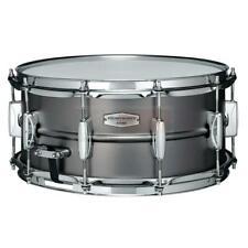 TAMA LST1455H S.L.P VINTAGE STEEL 14X5.5 Snare Drum